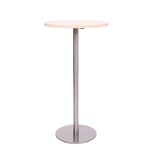 Kovové barové stoly MARIANO IX BAR D60-25