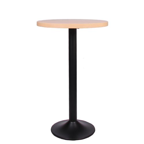 Kovové barové stoly DUCA BAR D60-36
