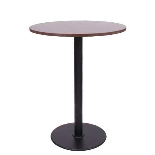 Kovové barové stoly ROMA 56 BAR 60÷80-25