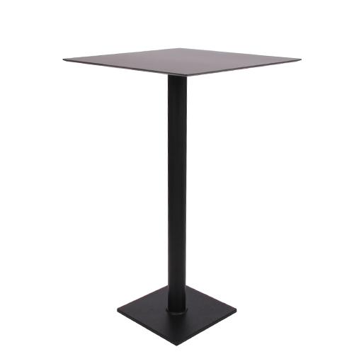 Kovové barové stoly SALENTO BAR HPL HR69-10