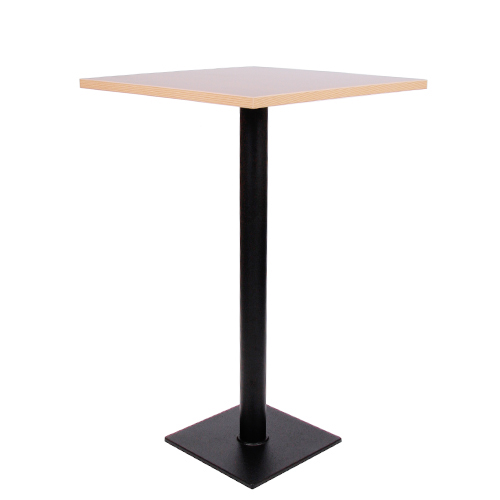 Kovové barové stoly SALENTO BAR HR60÷70-25