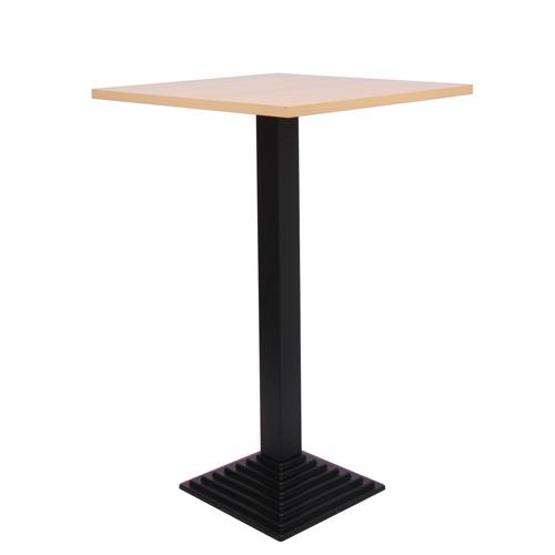 Kovové barové stoly CAPRI BAR HR60÷70-25