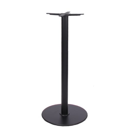 Kovová stolová podnož