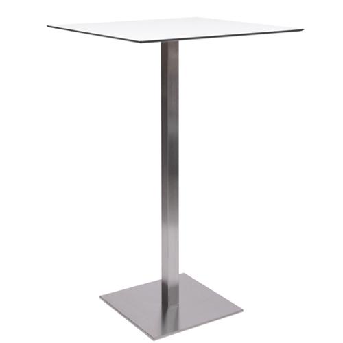 Barové kovové podnože a stoly