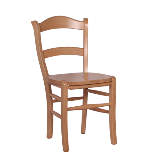 Dřevěné židle MARO