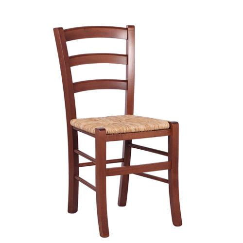 Dřevěné židle s výpletem RICARDO RS