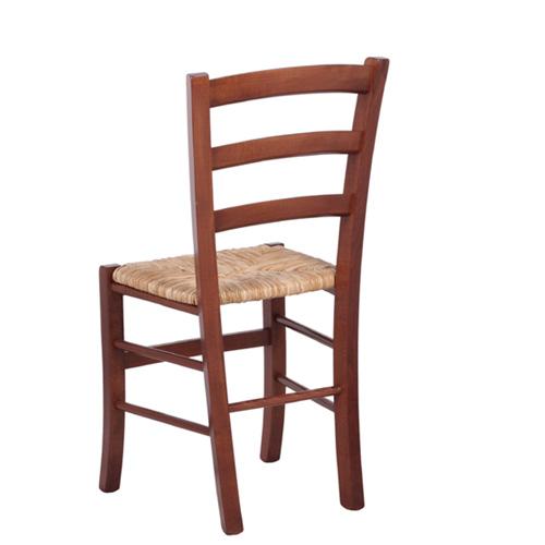 Dřevěné stoličky