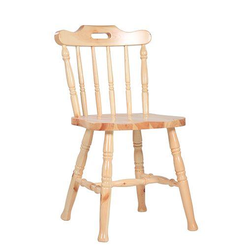 Dřevěné židle COUNTRY