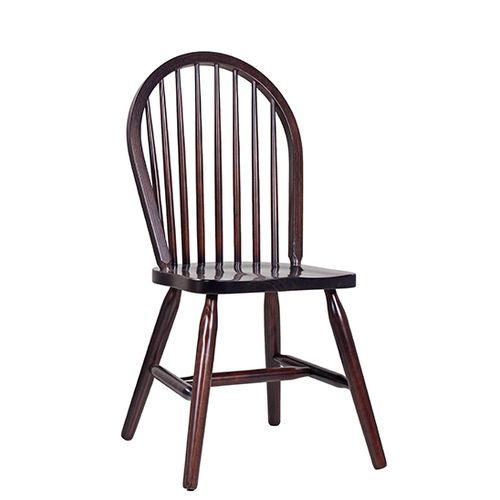 Dřevěné židle borovice masiv