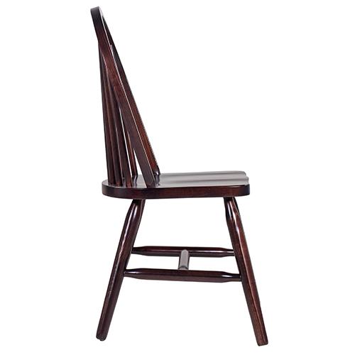 Drevené stoličky borovica