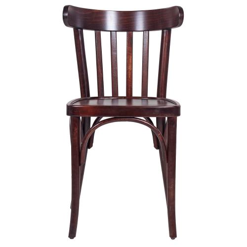 Drevěné stoličky ohýbaný masív