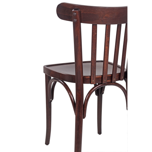 Drevené ohýbané stoličky