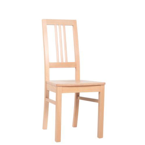Dřevěné židle BOB 3