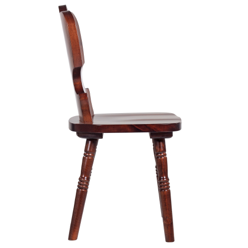 Dřevěné židle masiv borovice
