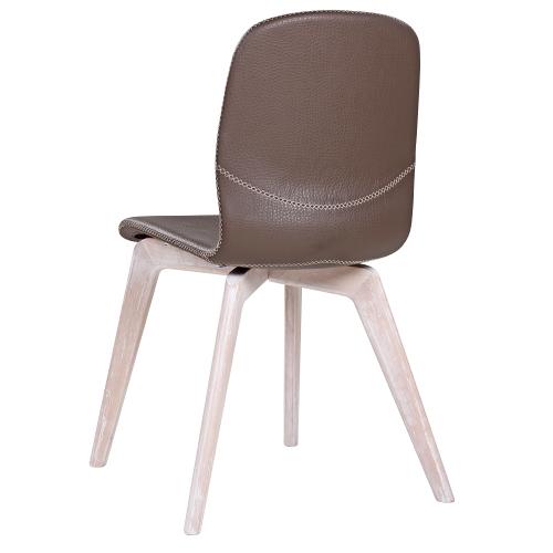 Dřevěné design židle