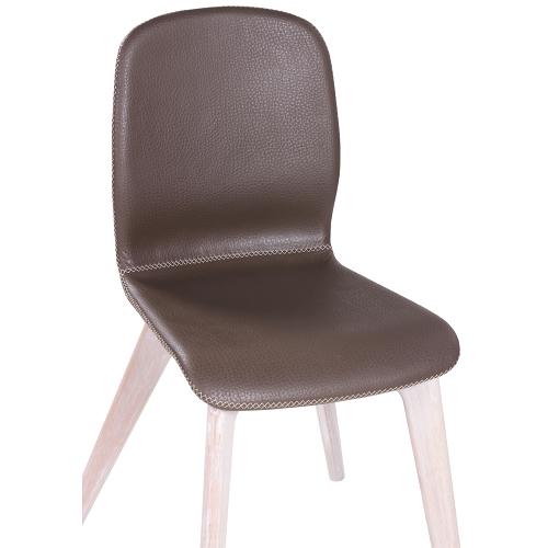 Dřevěné židle design