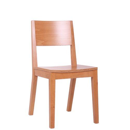 Dřevěné restauračni židle TIPO do restaurace a bistra