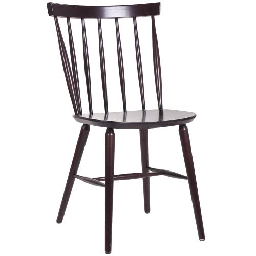 Drevené stoličky NILS