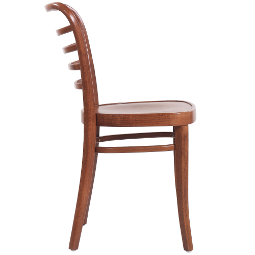 Drevné ohýbané stoličky