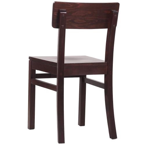 Drevené reštauračné stoličky GENT