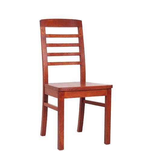Drevené stoličky masív borovica