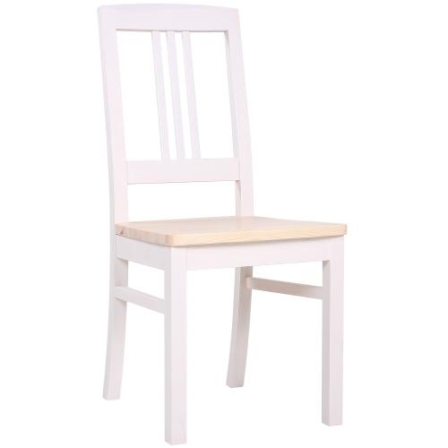 borovice masiv nábytek židle a stoly