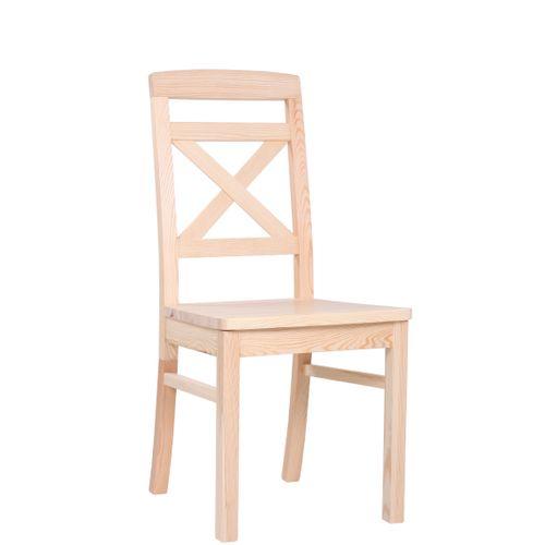 Drevené stoličky masívna borovica