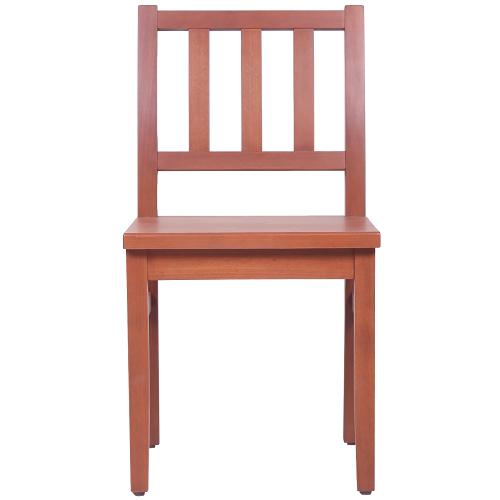Drevené reštauračné stoličky