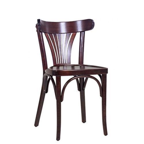 Dřevěná židle CLASSICO S45