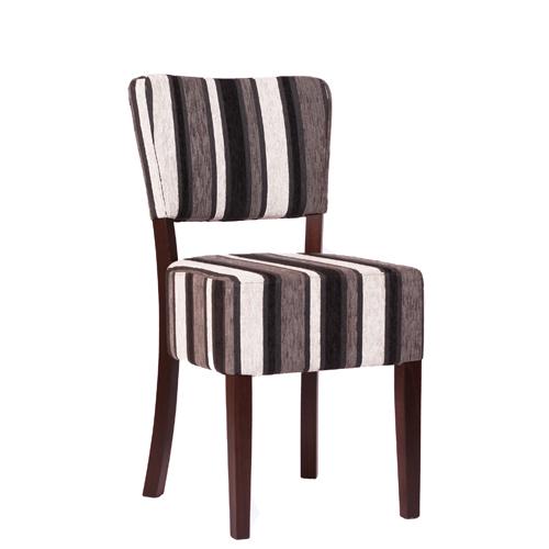 Dřevěné stoličky do jídelny