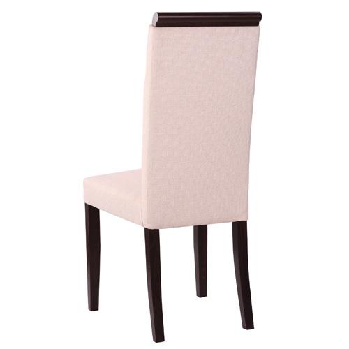 Židle s dřevěným madlem