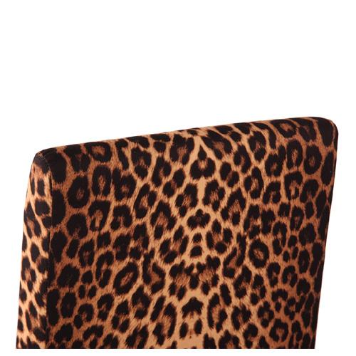 Leopard imitace