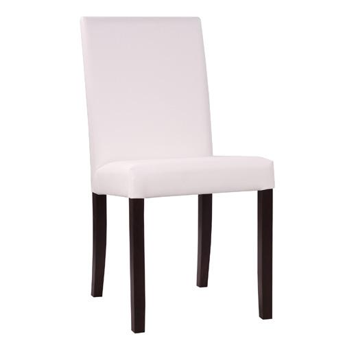 Čalouněné dřevěné židle do restaurace