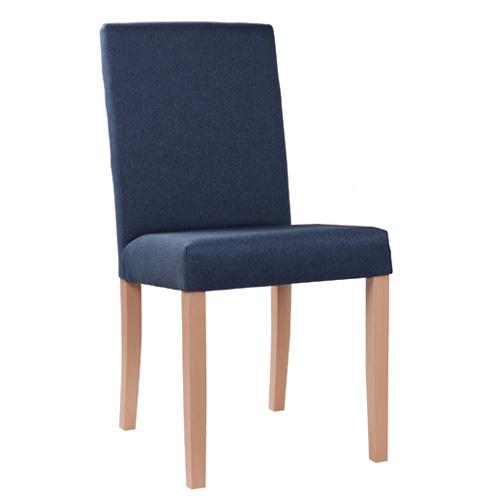 Čalouněná restaurační židle