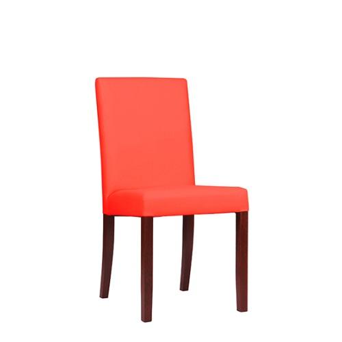 čalounená židle