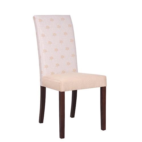 Dřevěná židle pro restaurace