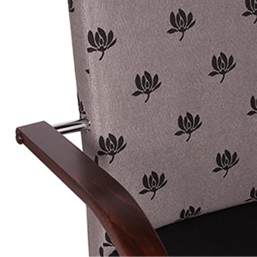 Čalouněné židle do restaurací
