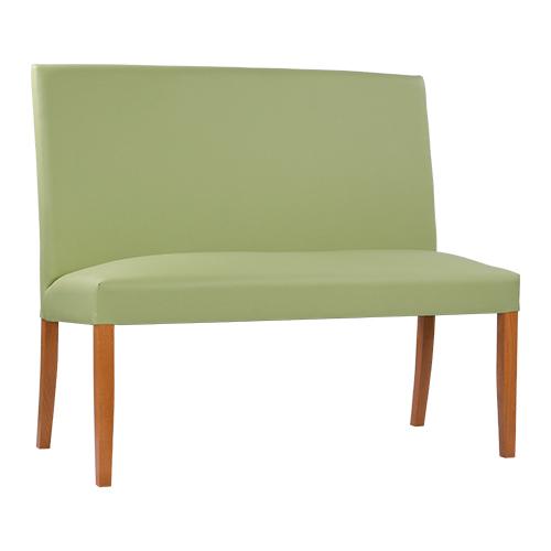 Čalouněné lavice