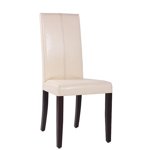 Čalouněná židle RELA EDS dekorativní štepování