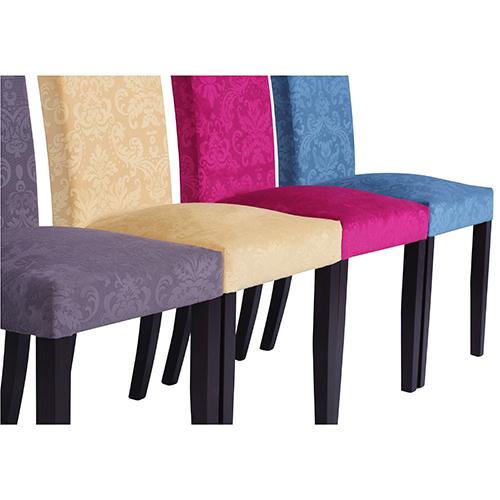 Odolné čalouněné židle pro restaurace