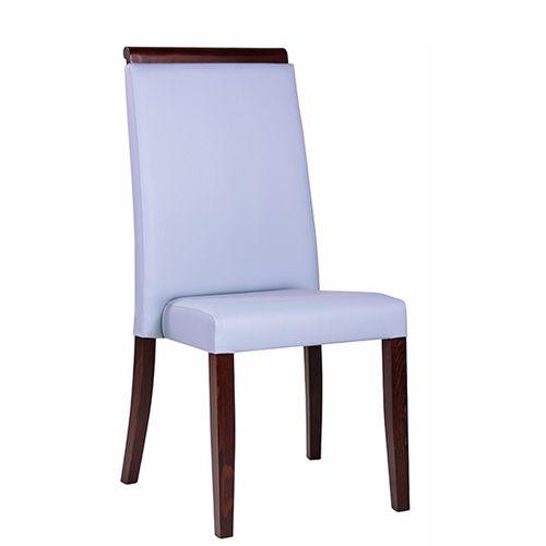 Čalouněná židle RELA ST DM možnost stohování