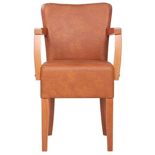 Drevené stoličky do kaviarní