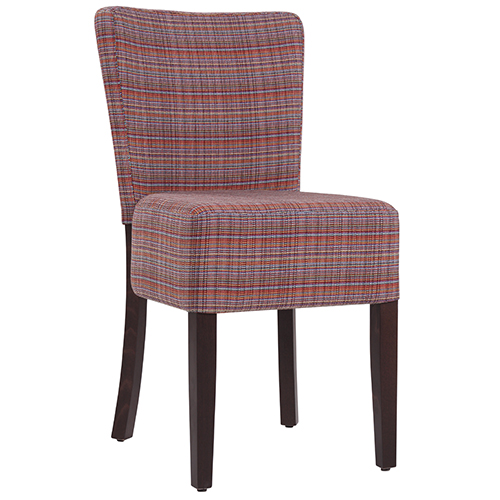 Celočalouněné židle