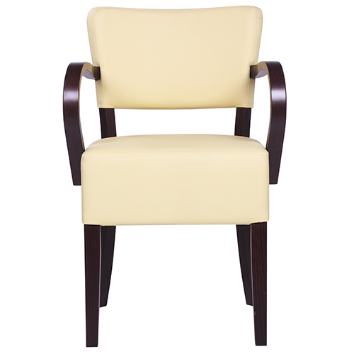Restaurační pohodlné židle