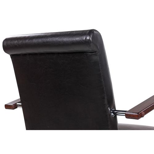 Čalouněné židle do restaurace pohodlné