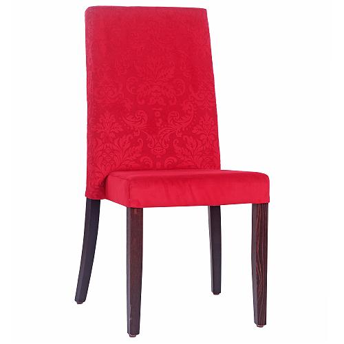 Čalouněné židle stohování