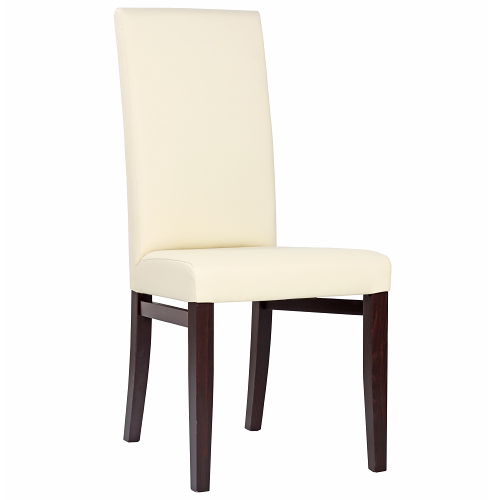 Odolné čalouněné židle