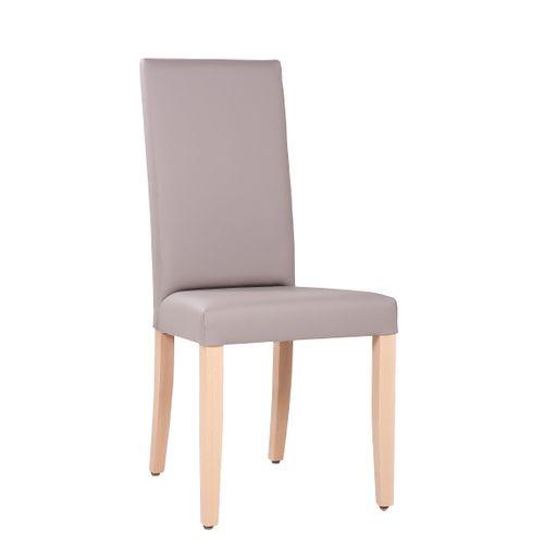 Čalouněná židle RELA MC