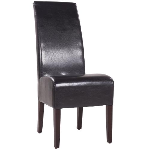 Restaurační čalouněná židle