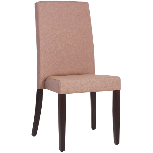 Čalouněné židle stohovatelné